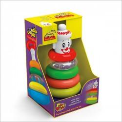 اسباب بازی-حلقه هوش کادویی