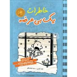 کتاب کودک و نوجوان-خاطرات يک بي عرضه جلد6- آبي آسماني
