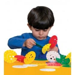 اسباب بازی-ستاره های خندان