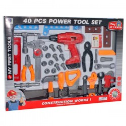 اسباب بازی-جعبه ابزارها و وسایل آموزشی