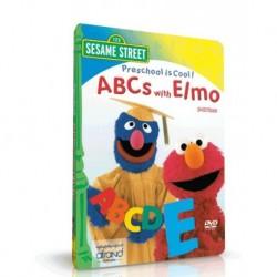 """آموزش زبان کودک-حروف الفبا با """"المو"""" ABCS WITH ELMO"""