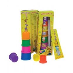 اسباب بازی-برج هوش