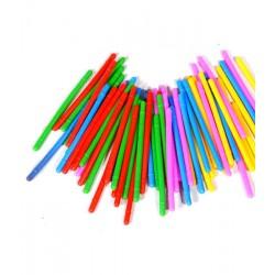 اسباب بازی-میله های شمارش رنگی