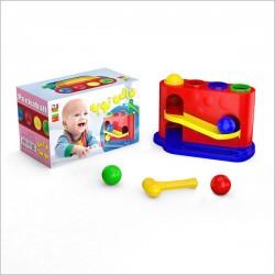اسباب بازی-دالی توپه