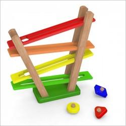 اسباب بازی-سرسره اشکال