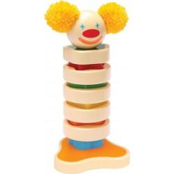 اسباب بازی-برج دلقک