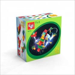 اسباب بازی-لگو 25 قطعه
