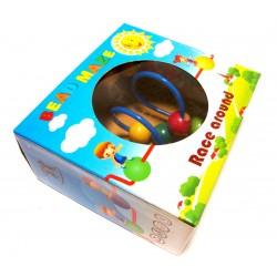 اسباب بازی-ماز ایستاده کوچک