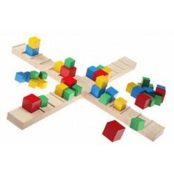 اسباب بازی-بازی تعادل 4 نفره ایپکا