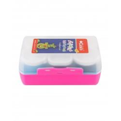 اسباب بازی-خمیر بازی ۶ رنگ