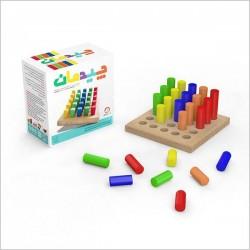 اسباب بازی-چیدمان