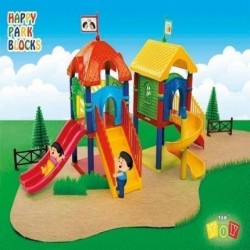 اسباب بازی-پارک شادی