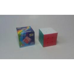 اسباب بازی-مکعب روبیک خودرنگ 3*3 شن شو