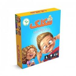 اسباب بازی-شکلک