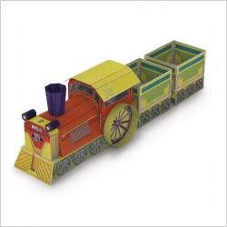 اسباب بازی-قطارکاردستی بیبلو