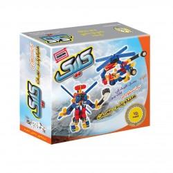 اسباب بازی-هلیکوپتر روبات