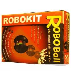 اسباب بازی-کیت آموزشی توپ رباتیک