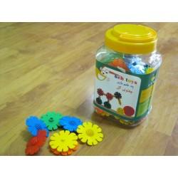اسباب بازی-چفتوی گل