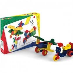 اسباب بازی-ساز و باز موتور و هواپیما