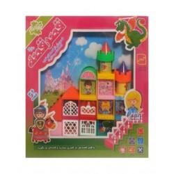 اسباب بازی-بازی قصر قصه