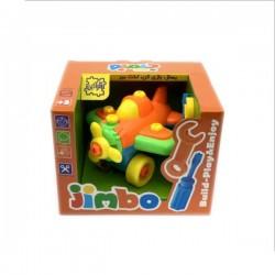 اسباب بازی-جیمبو هواپیما
