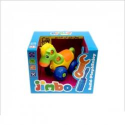 اسباب بازی-جیمبو اسب