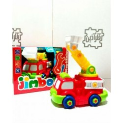 اسباب بازی-جیمبو آتش نشانی