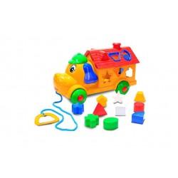 اسباب بازی-هپی پاپی