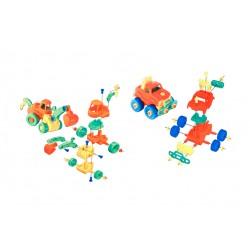اسباب بازی-جیمبو راهسازی