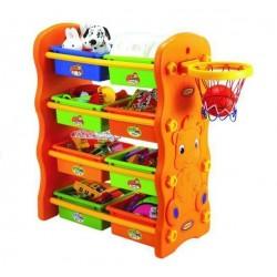 اسباب بازی-قفسه اسباب بازی کودک