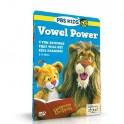 آموزش زبان کودک-تاثیر حروف صدا دار VOWEL POWER