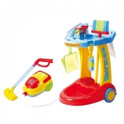 اسباب بازی-ست نظافت playgo