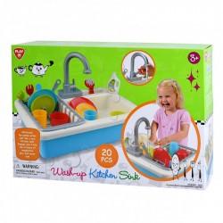 اسباب بازی-سینک ظرف شوئی playgo