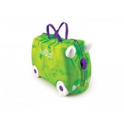 اسباب بازی-چمدان ترانکی دایناسور سبز
