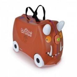 اسباب بازی-چمدان ترانکی بوفالو