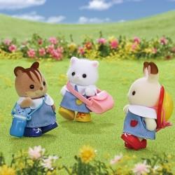 اسباب بازی-عروسک های مهدکودک sylvanian families
