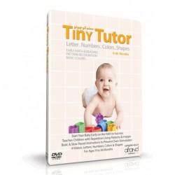 آموزش زبان کودک-معلم کوچولو TINY TUTOR