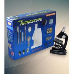 اسباب بازی-میکروسکوپ c1200