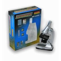 اسباب بازی-میکروسکوپ 450