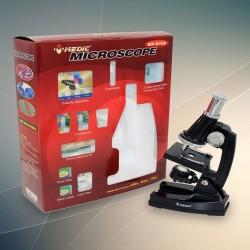 اسباب بازی-میکروسکوپ 750