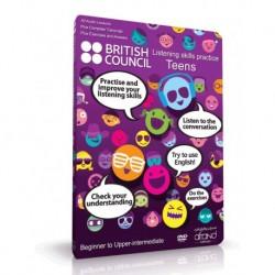 آموزش زبان کودک و نوجوان-بریتیش کانسیل نوجوانان BRITISH COUNCIL TEEN