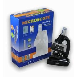 اسباب بازی-میکروسکوپ 300