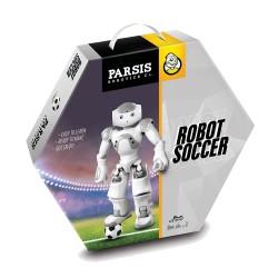 اسباب بازی-کیت ربات فوتبالیست