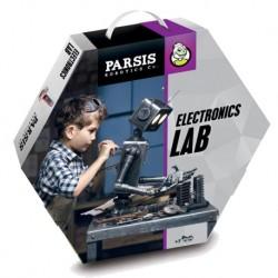 اسباب بازی-پک آزمایشگاه الکترونیک