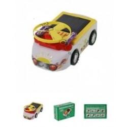 اسباب بازی-کیت خورشیدی 008 ماشین