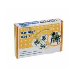 اسباب بازی-رباتیک 4 مدل حیوانات
