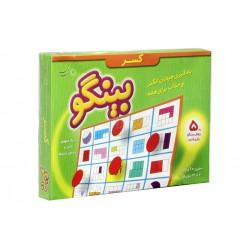 اسباب بازی - بینگو کسر