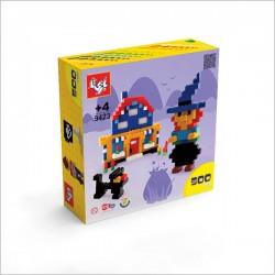 اسباب بازی-لگو بازی تا (500 قطعه)