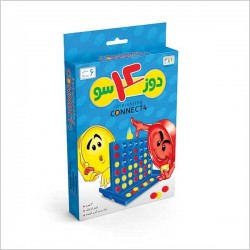 اسباب بازی-دوز چهار سو