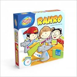 اسباب بازی-راهرو